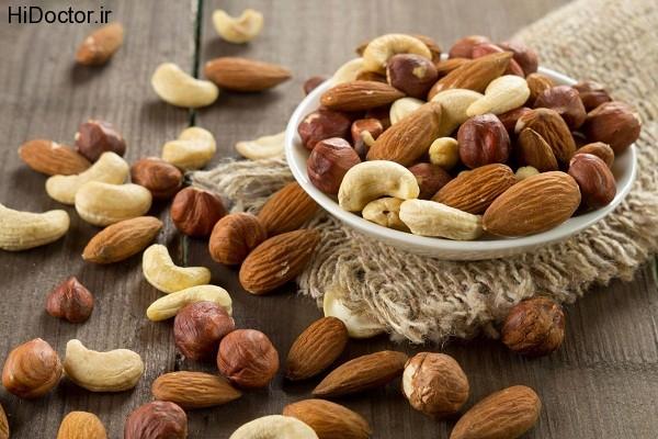 Nuts-Ajil